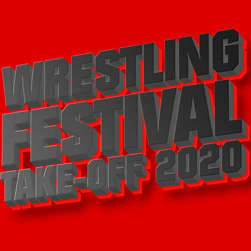 Tickets kaufen für Wrestling Festival - TAKE-OFF am 21.03.2020